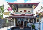 Hôtel Kuta - Oyo 1741 Komala Indah Cottages-2