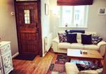 Location vacances Yeovil - Little Sparrows, a charming cosy cottage set in Montacute-4