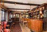Location vacances Hastingleigh - New Flying Horse Inn-4