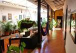 Location vacances Barichara - Bacaregua Hostel San Gil-2