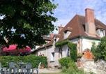 Location vacances Treteau - House Le bourg de monétay-1