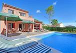 Location vacances Cala Sant Vicenç - Villa Marioma-2