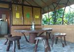 Location vacances Selemadeg - Bali mountain forest cabin-2