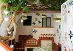 Hôtel Province d'Olbia-Tempio - Casa Gandamar B&B-1