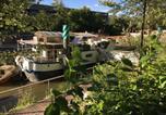 Hôtel Ville-d'Avray - Boat For Guest-3