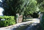 Location vacances Les Eyzies-de-Tayac-Sireuil - Gîte Fleurac, 3 pièces, 5 personnes - Fr-1-616-71-2
