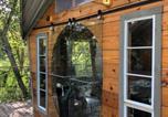 Location vacances Montgomery - Treehouse Haven-2