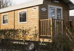 Camping avec Hébergements insolites Eure-et-Loir - Camping Du Perche-2