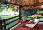 Villages vacances Zanzibar City - Zanzibar Beach Resort-1