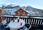Location vacances  Hautes-Alpes - Appartement Le Balcon Des Airelles BDA611-1