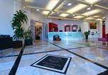 Hôtel Gare de Casalecchio di Reno - Cdh My One Hotel Bologna-3