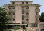 Hôtel Lignano Sabbiadoro - Hotel Rosapineta-2