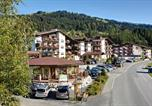 Hôtel Kirchberg-en-Tyrol - Lifthotel