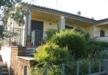 Location vacances Capranica - Alloggio Familiare sulla Via Francigena-2