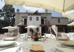 Location vacances  Province de Cosenza - Il Casale Le Tre Volte-1