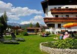 Hôtel Seefeld-en-Tyrol - Hotel Schönegg-3