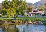 Location vacances Picton - Nelson River Villa-1