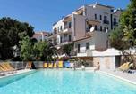 Hôtel Pietra Ligure - Residence Dei Fiori-3