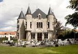 Hôtel Steenokkerzeel - Thermae Boetfort Hotel-2