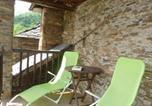 Location vacances  Ariège - House Sentein - 3 pers, 50 m2, 2/1 2-4