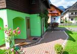 Location vacances Hallstatt - Ferienwohnung Cijan-1