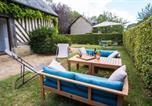 Location vacances Beuvron-en-Auge - Lovelystay - Maison Le Pressoir-2