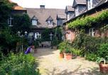 Location vacances Xanten - Ferienwohnung Haumannshof-2