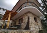 Location vacances Frías de Albarracín - Casa Rural Castellanos-4