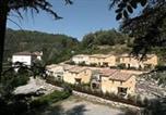 Location vacances Burzet - Domaine des Bains-2