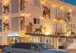 Hôtel Riegel am Kaiserstuhl - Hotel Babylon am Europapark-2