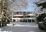 Hôtel Bad Liebenzell - Hotel-Restaurant-Café Ehrich-2