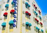 Hôtel Meltem - Linda Expo Palace-2