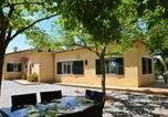 Location vacances Campos - Finca Bonita-4