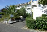Hôtel Villefranque - Premiere Classe Biarritz-1