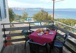 Camping avec Quartiers VIP / Premium Croatie - Camp Klenovica-4