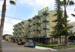 Hôtel Badalone - Hotel Veracruz-1