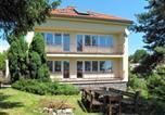 Location vacances Žamberk - Holiday Home Jitka - Mir100-1
