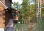 Location vacances Maryville - Smoky Mountain Dreamin' Cabin-4
