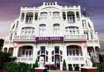 Hôtel La Haye - Hotel Corel-1