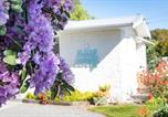 Location vacances Blenheim - Eliza's Garden Cottage-4