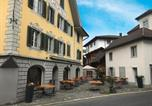 Location vacances Buochs - Tell Apartments Stans-1