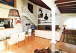Location vacances l'Alfàs del Pi - Chill Out Chalet Piscina privada-4
