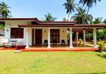 Location vacances Negombo - Villa 87-1