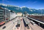 Hôtel Innsbruck - Ibis Innsbruck-3