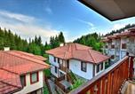 Hôtel Smolyan - Raikov Ski Lodge-1