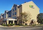 Hôtel Florence - Extended Stay America - Cincinnati - Florence - Turfway Rd.-1