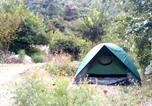 Camping  Acceptant les animaux Inde - Nainital River Camp-4