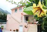Location vacances Baunei - Appartamenti Cala Luna-4
