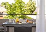Hôtel Haut-Rhin - Odalys City Colmar La Rose d'Argent-4