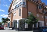Hôtel Province de Madrid - Hotel Velilla-1